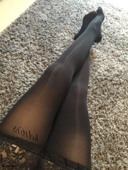 women in stockings getting ed and nylon stockings attendant pantyhose footjob