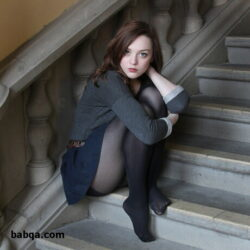 submissive outfits and naked women stockings