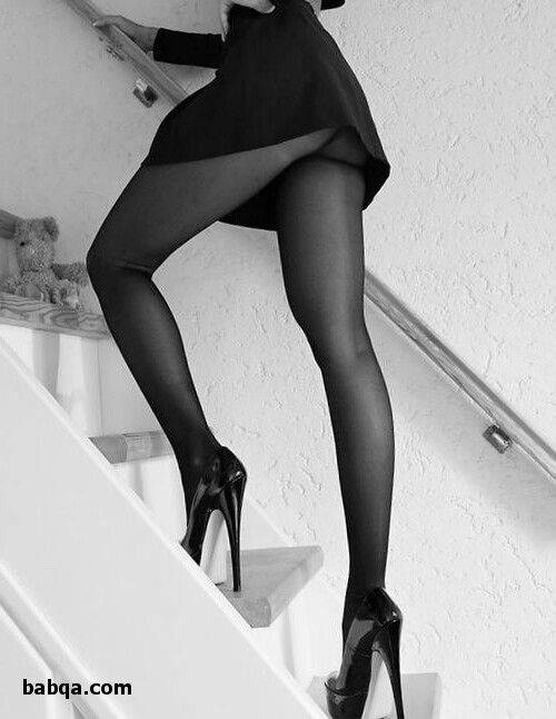 nylon stockings sluts and queen size thigh high stockings