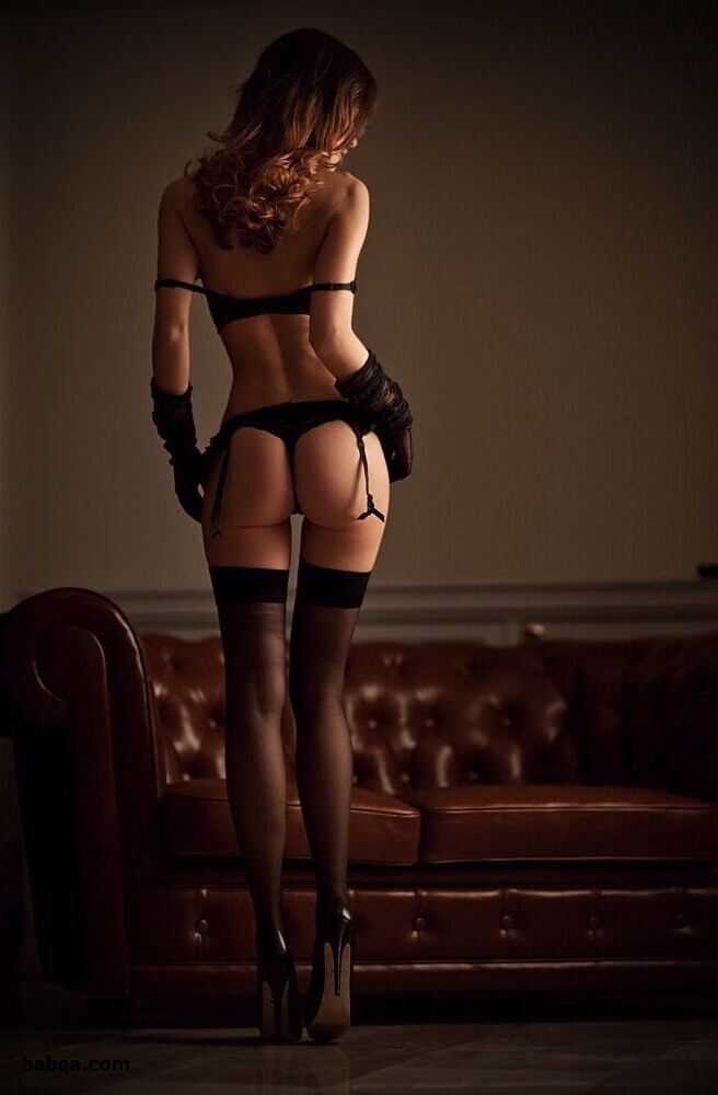 looking for sexy lingerie and mid thigh stockings