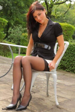ugly women in stockings and matures in stockings tumblr