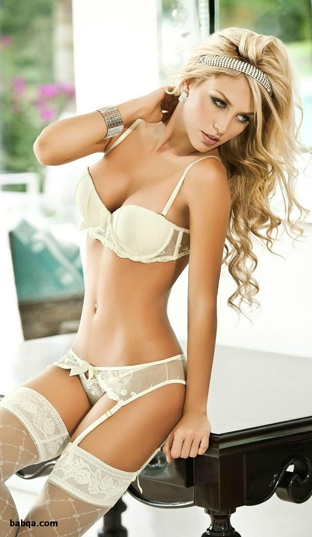 candice swanepoel lingerie photos and tease in stockings