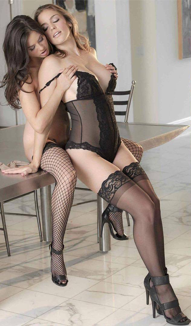 lingerie fetish pictures and naked wives in stockings