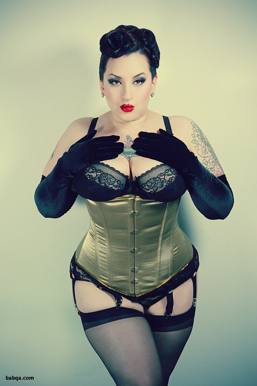 worn womens panties and what does a dominatrix wear