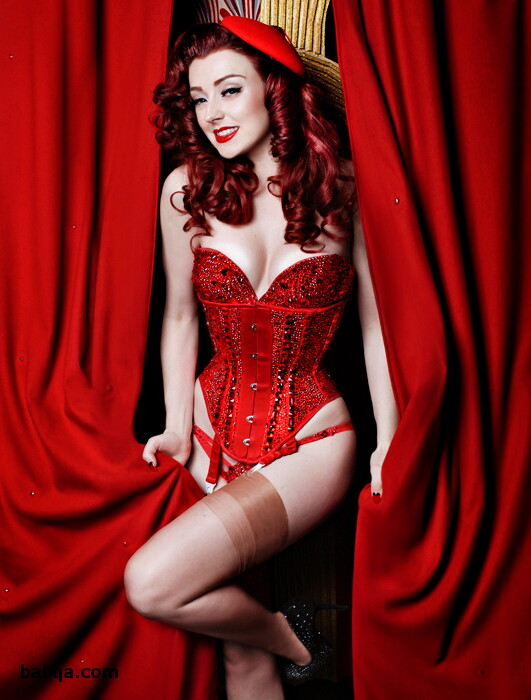the hottest lingerie and british stocking matures