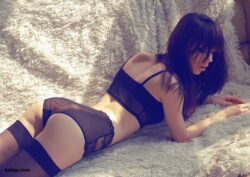 where to used underwear online and black stocking milf