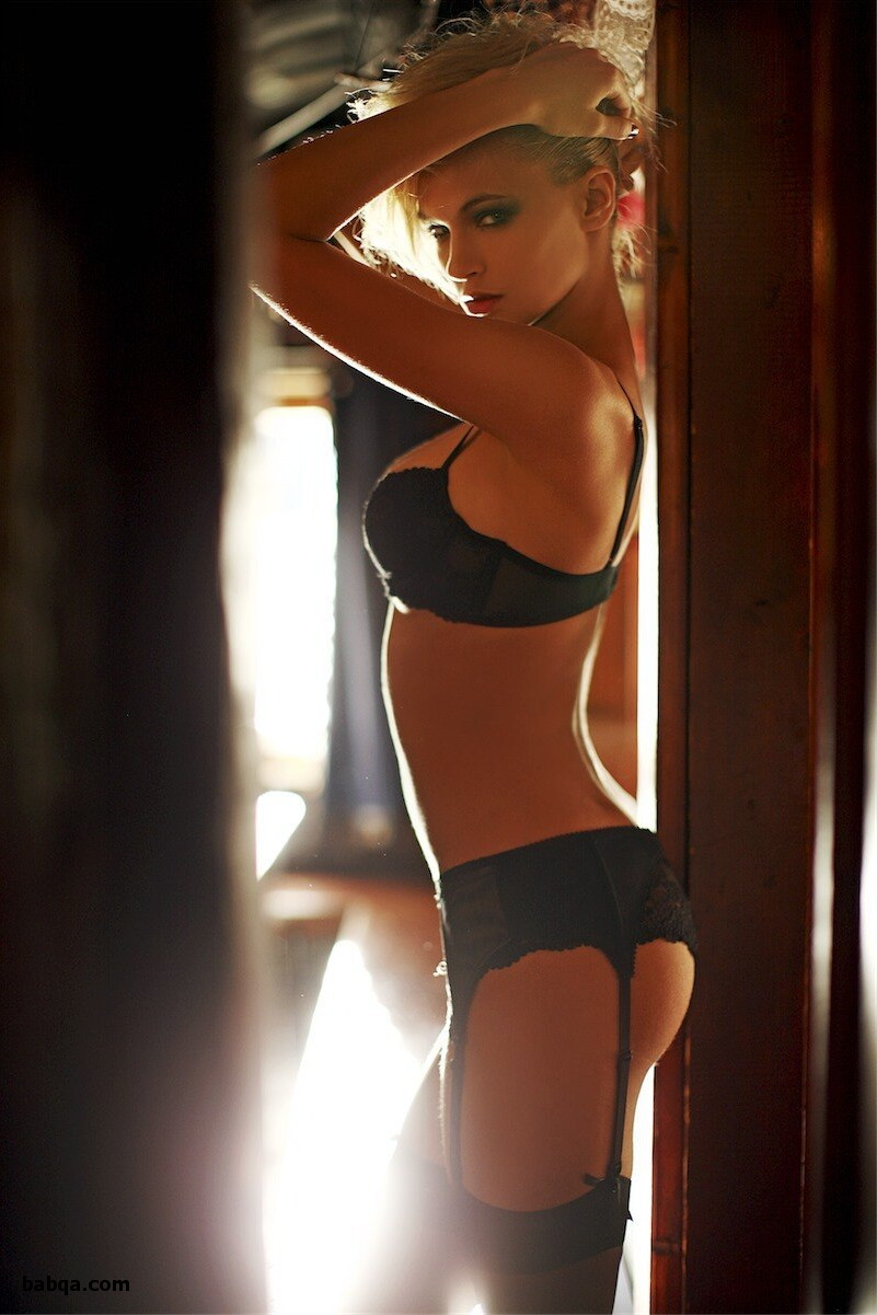 men and lingerie and lingerie sexy photo