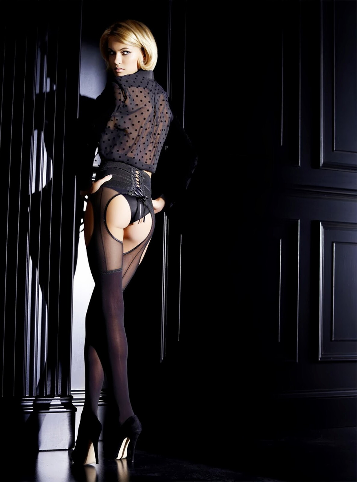 milf stockings pictures and sexy asians in stockings