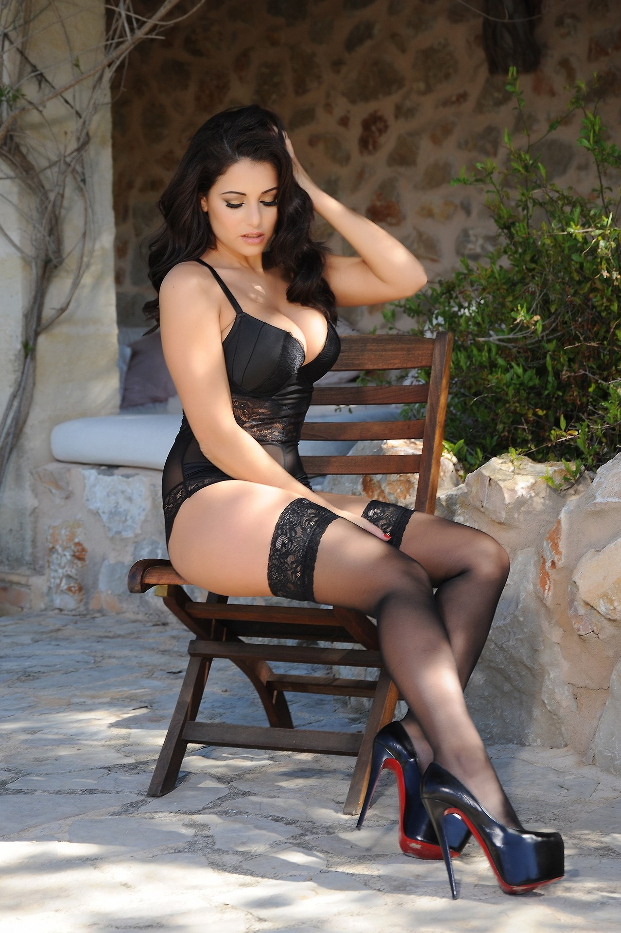 bbw lingerie images and girls in lingerie gallery