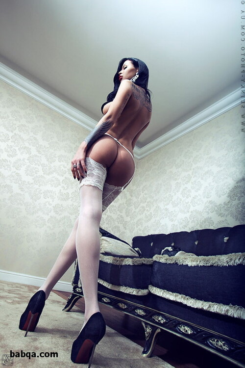 pics of ladies in lingerie and secretary of joint company