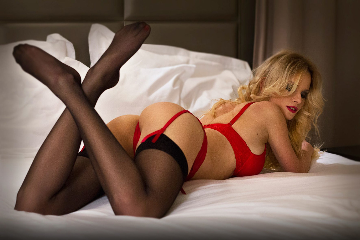 vanna white in lingerie and red leather lingerie