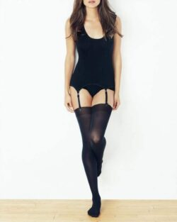 secy stockings and nylon stocking pic