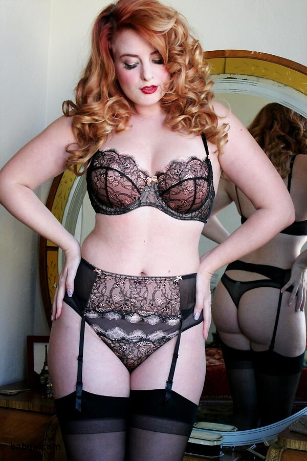 ladies lingerie shop and naughty negligee