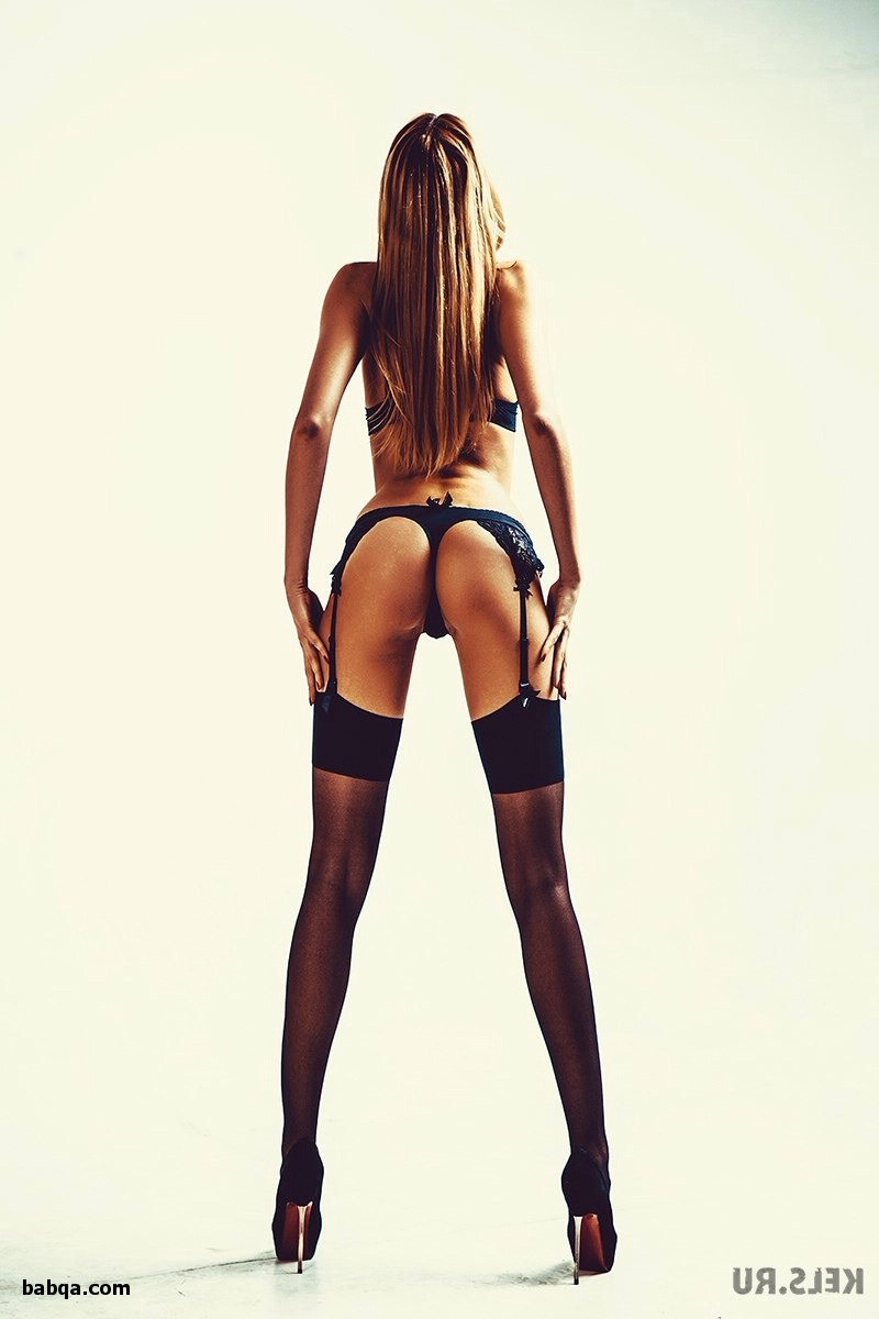 high heels and stockings and cute stocking stuffers for guys
