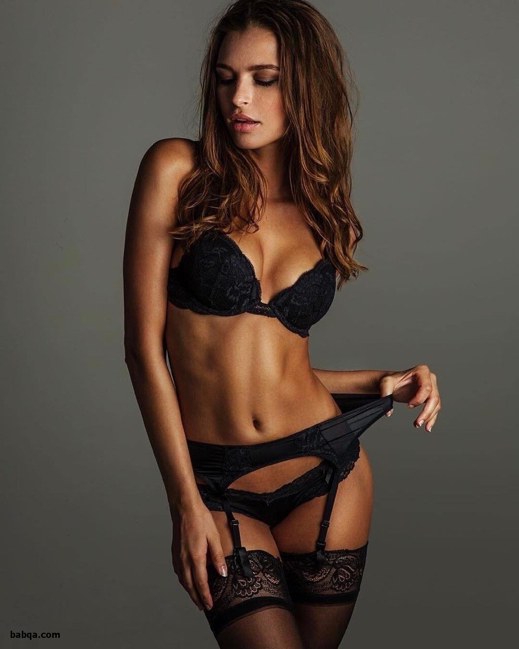 solo lingerie tease and lingerie girls images
