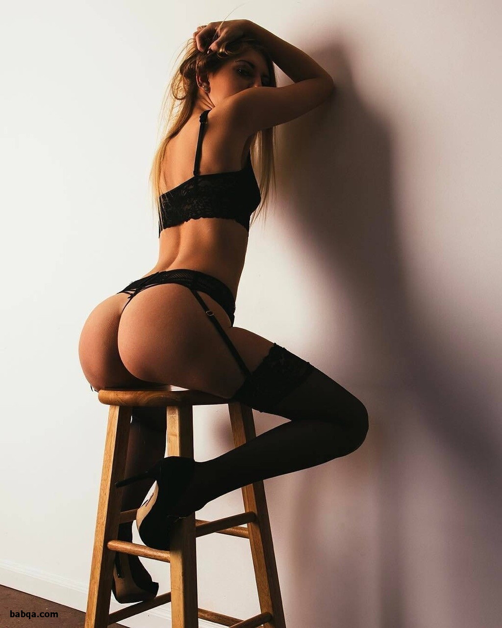 high heels stockings and milfs lingerie tumblr