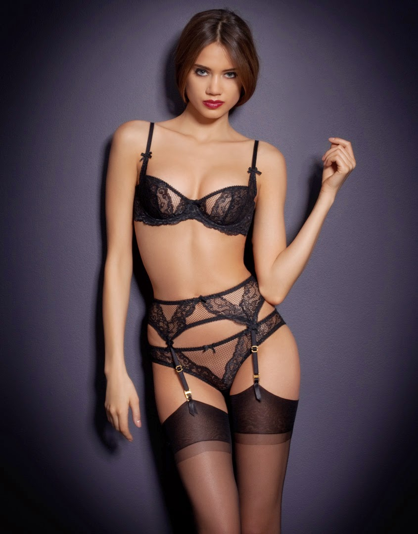 sexy linge and silk lingerie fetish