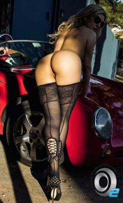 gerbe silk stockings and hot naked lingerie