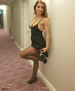 stockings amateur and pretty lingerie sets