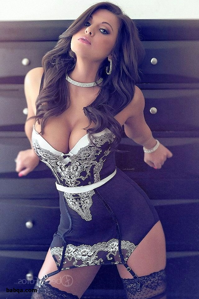 super naughty lingerie and secretary stockings gallery