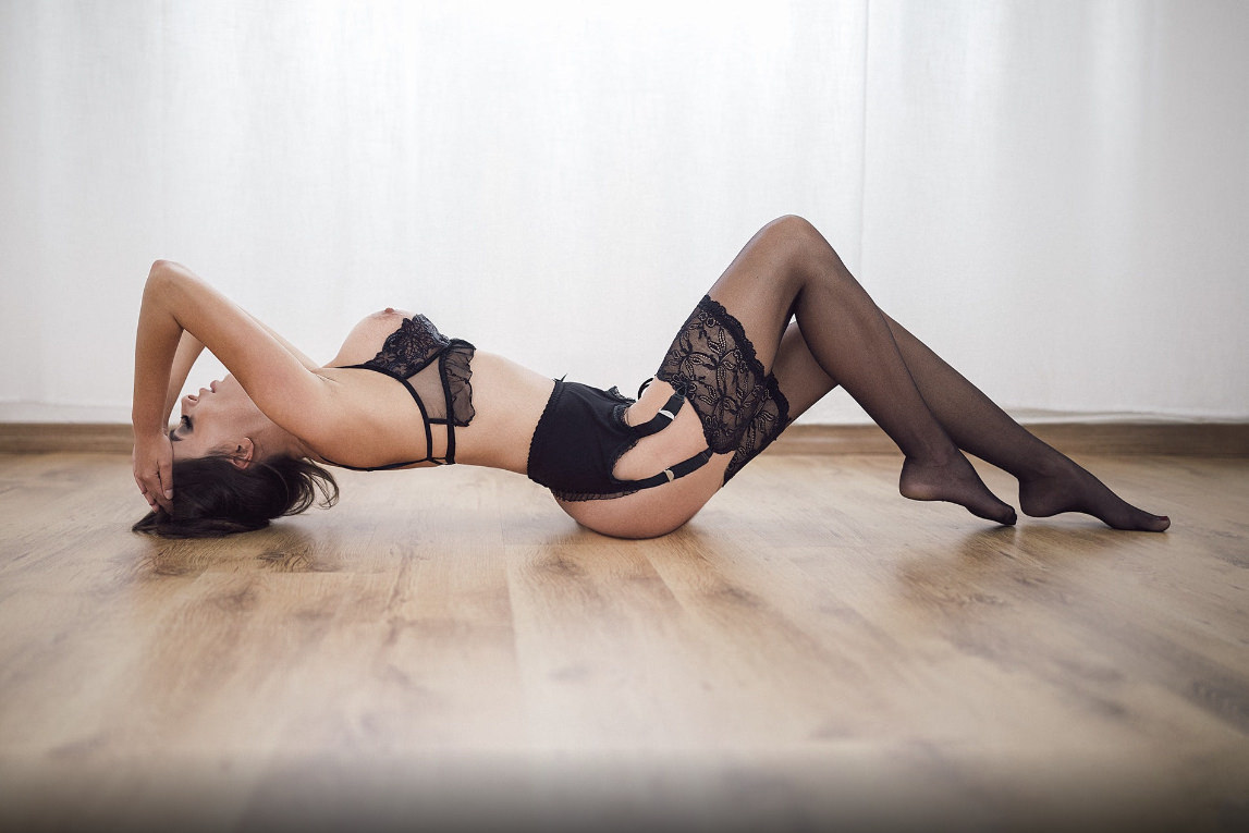 lingerie erotic videos and stocking nylons
